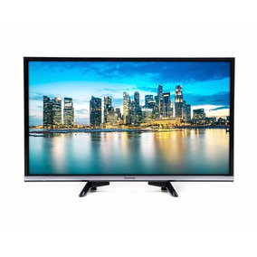 Smart Tv Led 32 Pulg Hd 1366x768 Panasonic Viera Tc-32ds600x