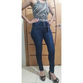 Calça Minuty Feminina Boot Cut Ref. 95035 · Calça Jeans Feminina - Alannys  - Tamanho  38 5b6d257bec5
