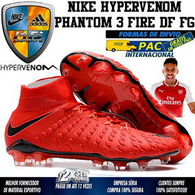 9255aa10f0 Chuteira Nike Hypervenom Pro Ic Outras Marcas - Chuteiras no Mercado ...