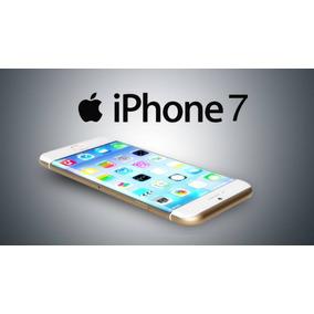 Iphone 7 256 Gb Jetblack Y Gold En Caja Sellada Nuevo. Libre