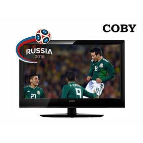 Tv Televisión Coby 24