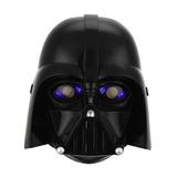 Mascara Darth Vader Star Wars Led