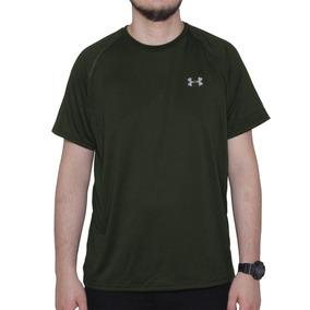 4c6f9ce5b8016 Camiseta Under Armour Tech Ss Tee Brazil Masculina Original