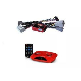 Desbloqueio Honda Fit, City E Hrv Ex Com Receptor Tv Digital
