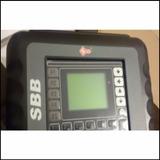 Máquina De Codificar Sbb V33 01 A Mais Atualizada