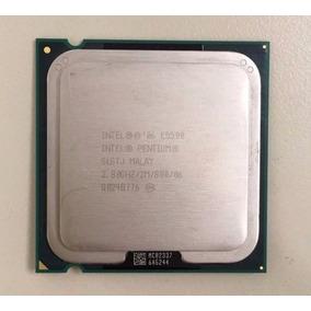 Procesador Intel Pemtium E5500 2.8ghz ** Puerto La Cruz **