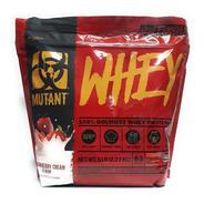 Proteina Mutant Whey 5 Libras Varios Sabores Envio Full