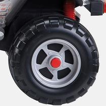 Roda Trazeira Quadriciclo Gaucho Rock
