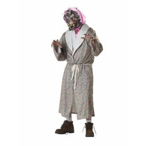 Disfraz De La Abuelita Lobo 01278