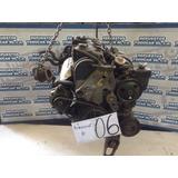 Motor 7/8 Dodge Neón 4 Cil