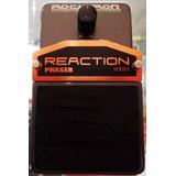 Pedal Efecto Phaser Guitarra Rocktron Phaser Leomusic