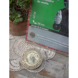 Antigua Medalla Ejercito Colegio Militar 7cm (6608)