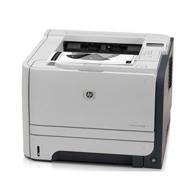 Impressora Hp P2055dn Mono Rede - Revisada Com Garantia