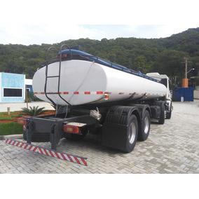 Tanque Para Caminhão Pipa 15000 Litros.pintura Epóxi Interna