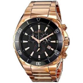 Reloj Oceanaut Dorado