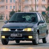 Manual De Taller Español Renault R-19 1988-01