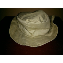 Sombreros Tipo Safari Niño Niña