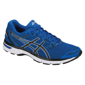 Asics Gel Excite 4 Hombre + Meses Sin Intereses (7 Colores)