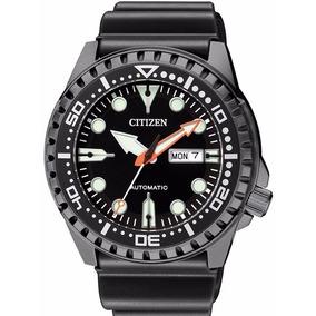 Reloj Citizen Nh838511e Automatico Envió Gratis Tienda Of