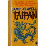 Tai Pan - James Clavell -editorial Bruguera