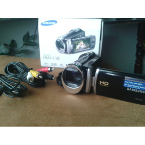 Video Camara Samsung Hmx-f90 Oferta (30$)