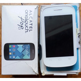 Alcatel One Touch Pop C1 Con Faltantes Outlet Saavedra