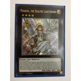 Minerva, The Exalted Lightsworn (bllr-en044)
