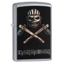 Encendedor Zippo Iron Maiden