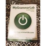 Libro My Grammar Lab - Elementary A1/a2