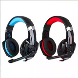 Headset Diadema Kotion Each G9000 Gamer Led Ps4 Xbox One Pc