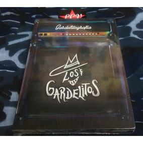 Gardelitos - Gardelitografia - Box Set 4 Cd
