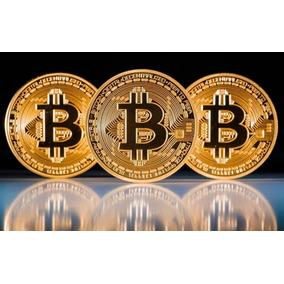 Bitcoin 0.01 Btc - Vendemos Múltiplos De 0,01 - Envio No Dia