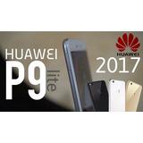 Huawei P9 Lite 2017 16gb 3gb Ram 12mpx Libre Nuevo Sellado