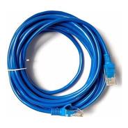Cable De Red Utp Categoría 6 De 3 Metros