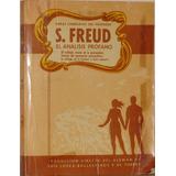 El Análisis Profano - Sigmund Freud -edit. Iztaccíhuatl