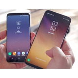 Galaxy S8 Edge Koreano Octacore 13m/5mp Version Plus 2017