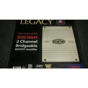Planta Legacy La565 600w 2 Canales