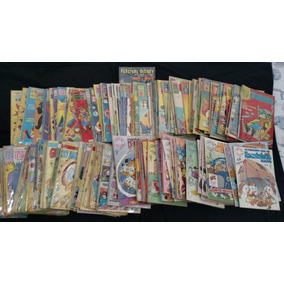 Coleção Edição Extra Disney - Incompleta!