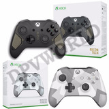 Control Xbox One Recon Tech Winter Forces Microsoft Original