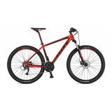 Bicicleta Scott Aspect 950, Modelo 2017, Aro 29