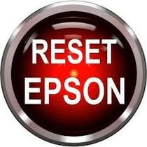 Reset Impresora Epson L120 L455 L1300 L1800 L365 L220