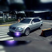 Passat Alemao 2004 2.8 V6 30v Carro Pra Retirada De Peças.