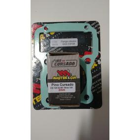 Pino Cursado 2mm + Flange Cg Fan 125 03 A 08