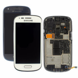 Display Lcd Touch Galaxy S3 Mini Gt-i8190 Gt-8190l - M0039