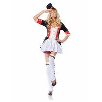 Disfraz Soldadito Leg Avenue Halloween