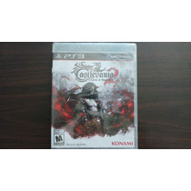 Castlevania 2 Lords Of Shadow Ps3 Nuevo Sellado