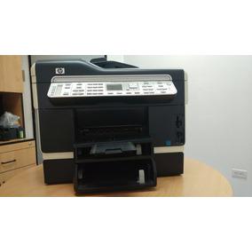 Multifuncional Hp Officejet L7780 Y Hp Officejet L7590