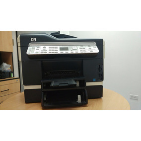 Multifuncional Hp Officejet L7780