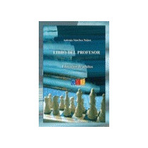 Libro Del Profesor. (col.educacion De Adultos) Envío Gratis