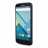 Celular Smartphone Blu Studio 4gb Negro Dual Sim